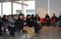 Asistentes seminario desafíos regulatorios en medicina regenerativa
