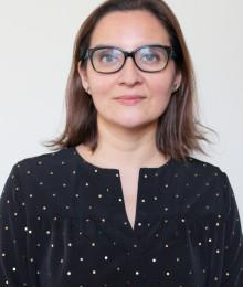 Valeria Bahamondes