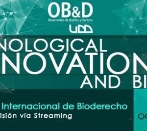 Curso internacional de bioderecho - copia