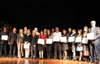 Titulan a egresados del Diplomado en Bioética Asistencial y Medicina basada en la Evidencia