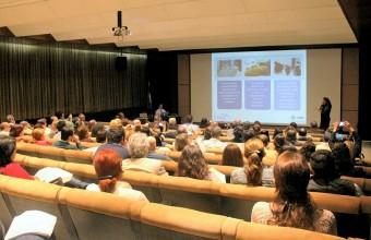 Doctora Armijo expuso en Jornada de Simulación en Argentina