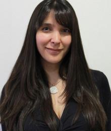 Claudia Villalón