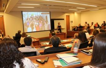 Facultad realizó el primer claustro académico de Postgrado de Medicina