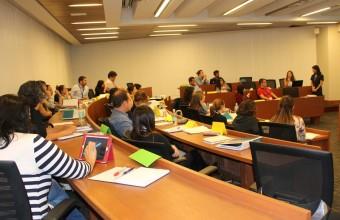 CDE imparte novena versión del diplomado en Educación en Docencia Clínica