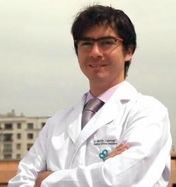 Dr. Lopetegui