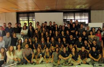 Kinesiología y Publicidad UDD inician programa interdisciplinario K+P