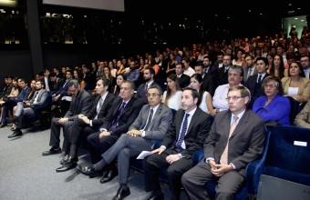 UDD titula a nuevos especialistas en Odontología