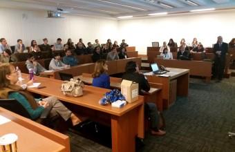 Facultad realizó Jornada de Inducción para Residentes 2017