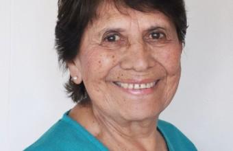 Sonia Guerrero: docente de Odontología