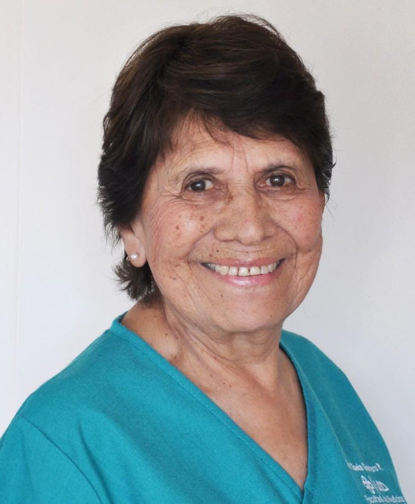 Dra Guerrero