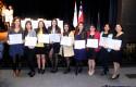 Titulación diplomado Kinesiología