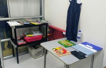 Facultad de Medicina adapta espacio para escuela hospitalaria en HPH