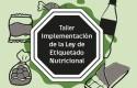 Taller implementación ley etiquetado