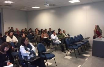 Facultad de Medicina realiza Cuenta Pública en el HPH