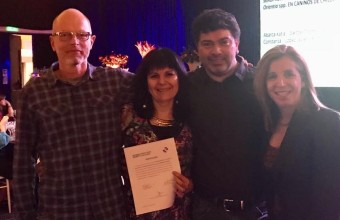Hallazgo sobre tifus en matorrales recibe premio al mejor trabajo de infectología