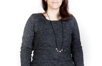 """Fernanda Rozas: """"Los equipos de trabajo son muy importantes"""""""