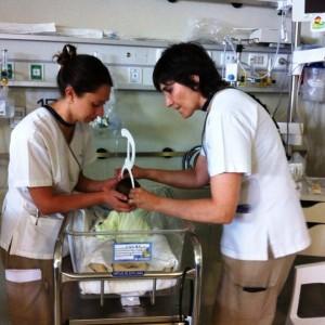 Diplomado Kinesiterapia Neonatal y del Paciente Prematuro