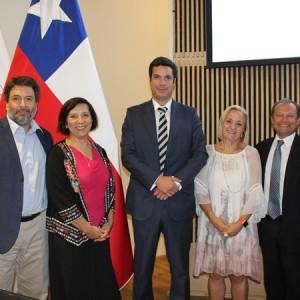 Presentan resultados de estudio sobre impacto del Sistema de Acreditación de Prestadores de Salud en Chile