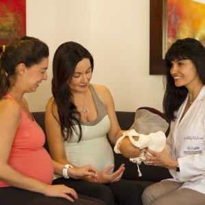 Diplomado Kinesiterapia en Embarazo y Post Parto - XII