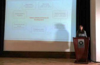 Investigadora UDD integrará Comisión de Salud y Migrantes del Colegio Médico de Chile