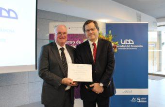 ICIM UDD inaugura nuevo Centro de Estudios Clínicos