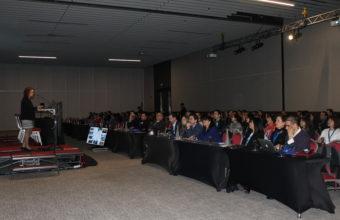 Universidades chilenas organizan exitoso curso de resistencia bacteriana