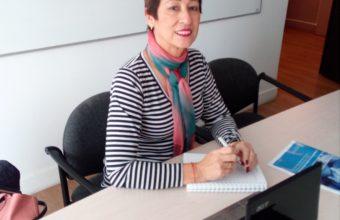 Presidenta de la Comisión Nacional de Bioética de Paraguay realizó pasantía en la UDD