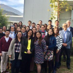 Se inaugura primera versión de diplomado interdisciplinario inédito en Chile