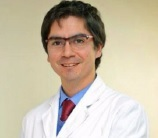 Marcelo A.  Lopetegui Lazo, MD, MS (Co-Chair)