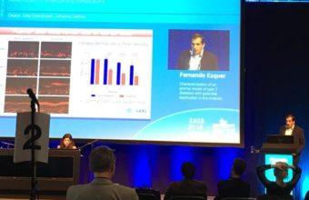 Investigador UDD participó en Reunión Anual de la Asociación Europea para Estudios de la Diabetes realizada en Berlín