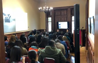 Académicos de la Facultad de Medicina participaron en seminario sobre salud y migraciones