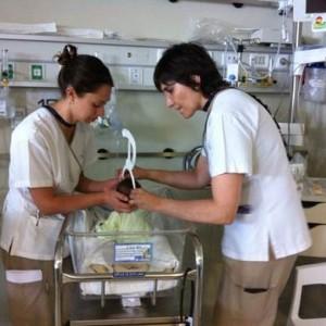Diplomado Kinesiología Neonatal y Seguimiento del Recién Nacido Prematuro