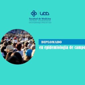 Diplomado de Epidemiología de Campo - VI versión