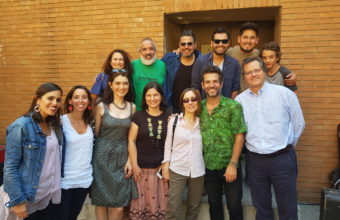 Centro de Humanidades dio inicio al año académico 2019 con concierto de Max Zegers