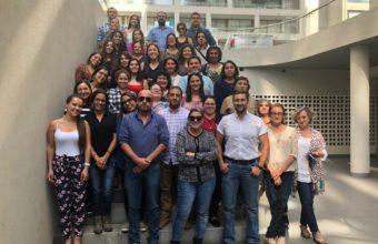 Diplomado en Epidemiología de Campo celebra su sexta edición