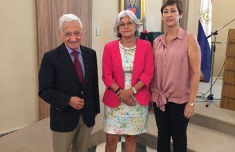Centro de Bioética participó en Jornada de capacitación en Asunción