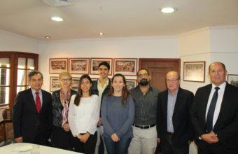 Inicia sexta edición del Doctorado en Ciencias e Innovación en Medicina