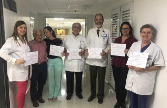 Centro de Bioética expone en Taller de Capacitación en Consultoría Ético clínica en Colombia