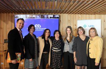 Nutricionistas UDD elaboran manual de porciones de intercambio para Chile