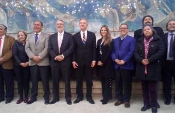 Nutrición y Dietética presenta proyecto FONDEF que aplicará intervención en escuelas para disminuir altas tasas de obesidad en Chile