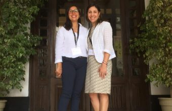 Docentes de Enfermería UDD exponen en encuentro iberoamericano en España