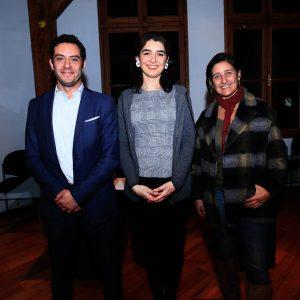 """Ganadores del Concurso Artístico y Literario exponen sus obras en la galería Espacio """"O''"""