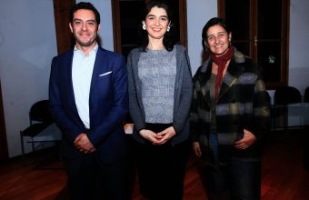 Ganadores del Concurso Artístico y Literario exponen sus obras en la galería Espacio