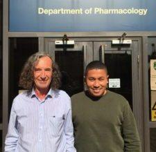 Investigador ICIM viaja a U. de Oxford para descubrir modificadores genéticos de la vía lisosomal