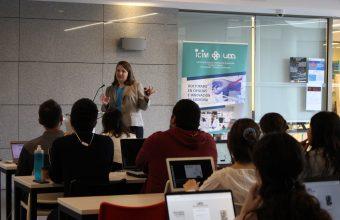 Expertas internacionales imparten taller sobre interpretación de exomas para enfermedades raras