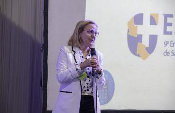 Profesionales de la Facultad de Medicina UDD exponen en la Expo Hospital 2019