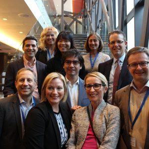 UDD y U. de Washington realizan Workshop Internacional de Informática Clínica Aplicada y Análisis de Datos