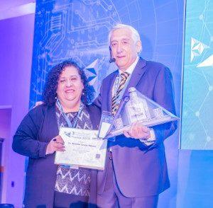 Docente de Odontología expone en 3er Congreso de la Sociedad Mexicana de Radiología Oral y Máxilofacial en Puebla