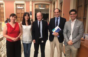 Presentan inédito manual para la participación de pacientes en la toma de decisiones sobre cobertura en salud