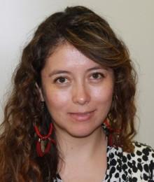 Lorena  Alemán Loayza